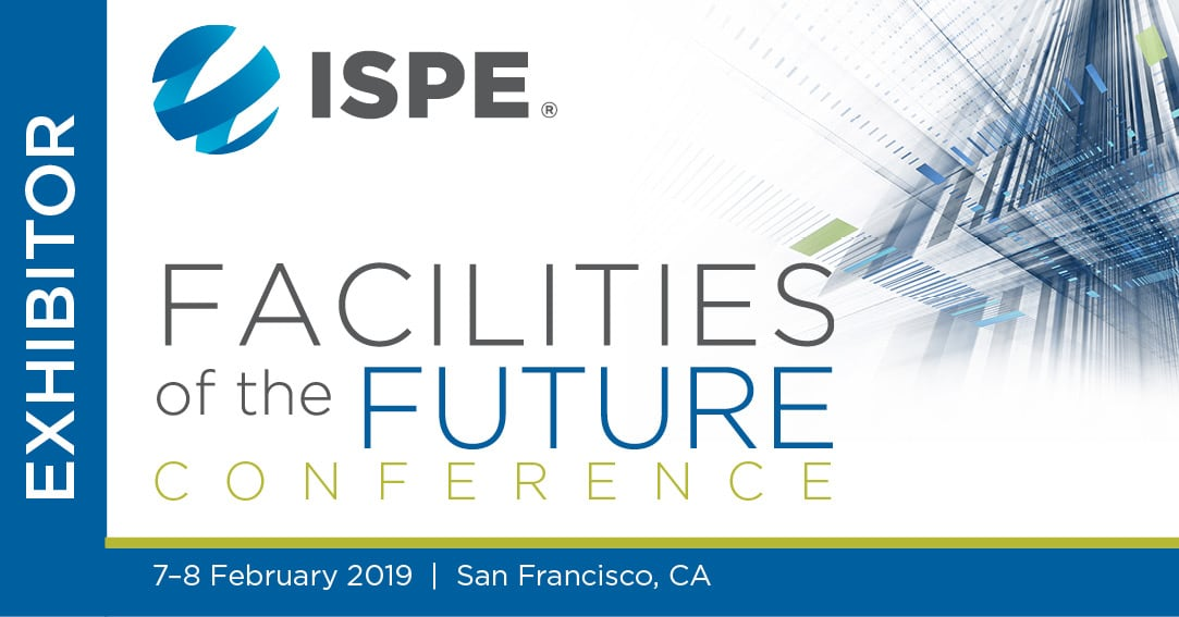AST Presents At ISPE Facilities of the Future Conference