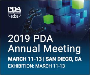 2019 PDA Annual Meeting