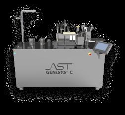 Genisys C Machine