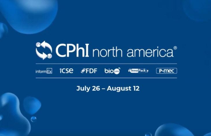 AST at CPhI North America